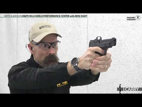 I Carry: S&W M&P M2.0 Shield Performance Center