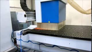 weeke cnc machining centers