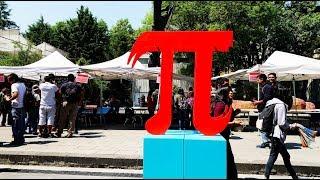 Día Internacional de Pi, en la UNAM - UNAM Global thumbnail