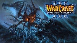 ПАЛАДИН! - СХВАТКА! - ДОП КАМПАНИЯ! (Warcraft III: The Frozen Throne) #2