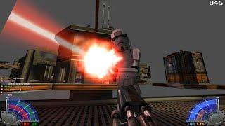 Star Wars: Jedi Peacekeepers - Jedi Academy