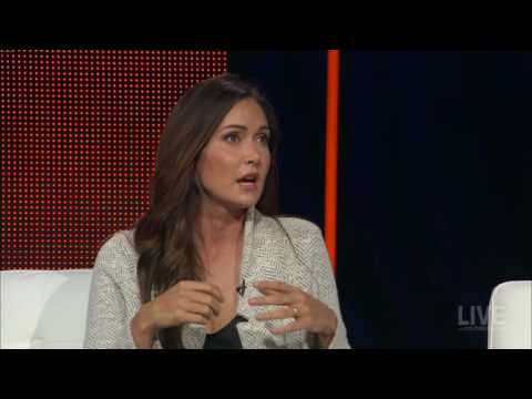Let's News with Geoff Keighley, MatPat, Jessica Chobot and Kyle Bosman