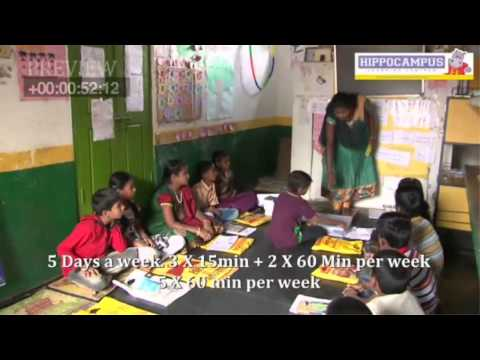 Hippocampus learning centres Marketing Video