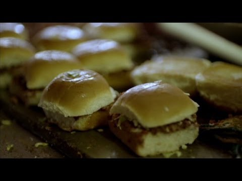 Pig ear sandwiches in the Mississippi Delta (Anthony Bourdain Parts Unknown)