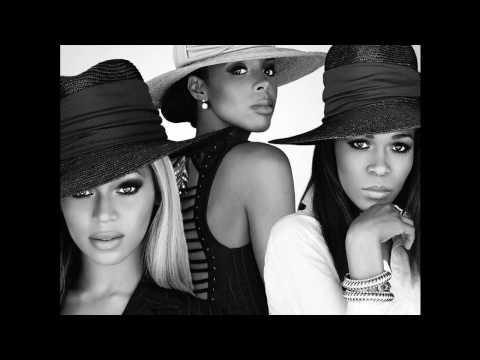 Destiny's Child - Lose My Breath (bliix mix)