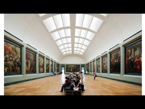 00 ルーヴル美術館への招待 ルーベンス作 連作マリー・ド・メディシスの生涯