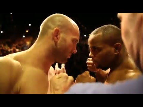UFC 170: Weigh-in Highlights