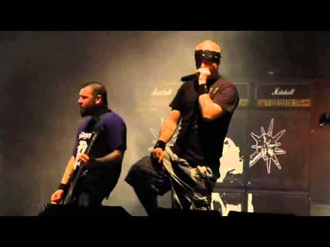Hatebreed   I Will Be Heard Live in Detroit Full HD 1080p   YouTube 1