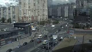 Фото Комендантская площадь