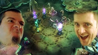 Chaos Reborn - WORST START TO FACEOFF FRIDAY EVER