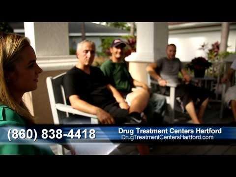Drug Treatment Centers Hartford CT (860) 838-4418 - Connecticut Alcohol Addiction Rehab Center