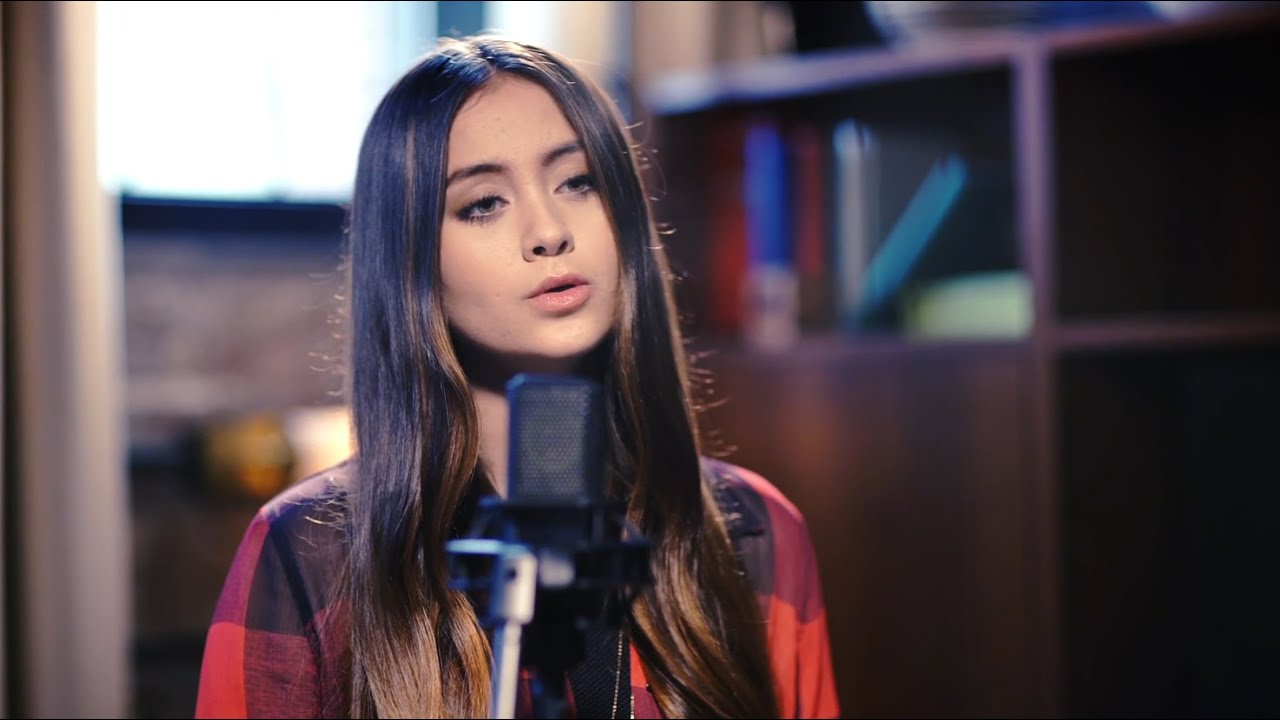 Chaka Khan - Ain't Nobody - Acoustic Cover By Jasmine Thompson ...