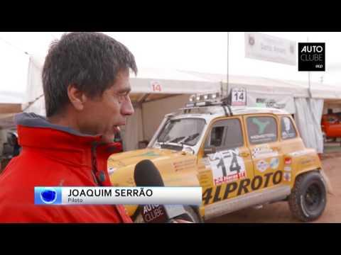 Autoclube Jornal – Programa 9
