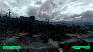 Fallout 3 GOTY GTX 660 non ti Test (OLD, OUTDATED VIDEO)