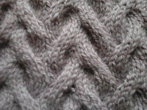 Как сшить снуд&How to sew a scarf