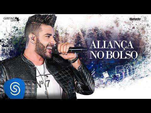 Gusttavo Lima - Aliança No Bolso - DVD 50/50...