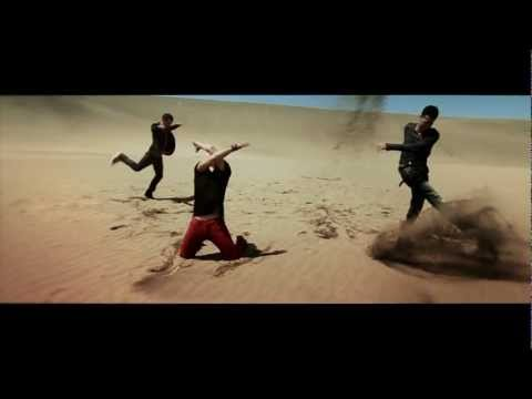 AURA - Te lloro (VIDEO OFICIAL)