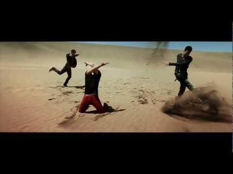 AURA - Te lloro (VIDEO OFICIAL) thumbnail