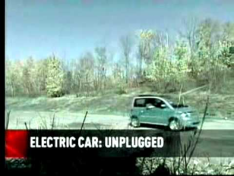 Canada A Real Electric Car Conspiracy About The Zen