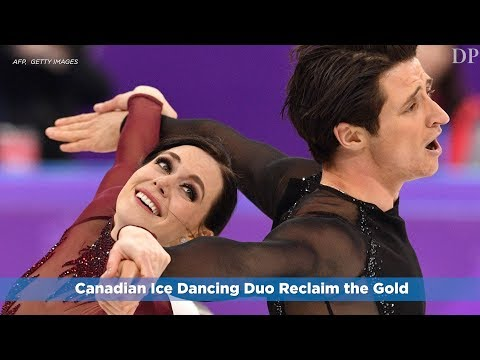 Penny COOMES & Nicholas BUCKLAND GBR Short Dance Pyeongchang 2018 CBC from YouTube · Duration:  6 minutes 36 seconds