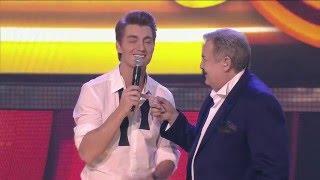 Живой Звук - Алексей Воробьёв (За твою любовь)