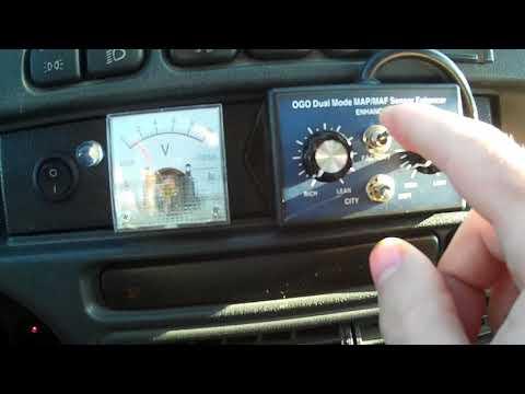 Автомобиль на водороде HHO с Aliexpress (часть2)