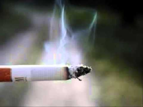 smoking a cigarette sound effect inhale and exhale sounds longer version