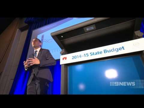 Budget Update | 9 News Australia