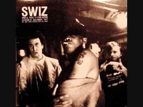 Swiz - Hell Yes I Cheated LP
