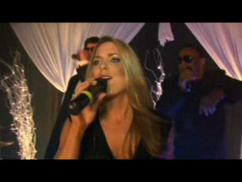 Brent Anthony & Megan Bushell performing 'I Gotta Feelin'