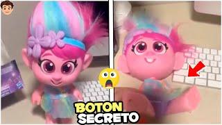 ULTIMA HORA: ¡ESCALOFRIANTE! Hasbro retira del mercado muñeca de Trolls |  ESTA es la RAZÓN