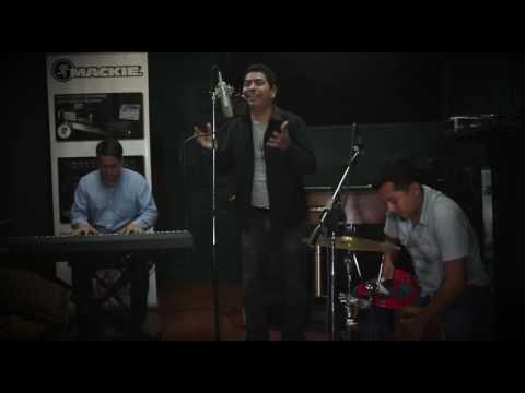 ERES - Róger Osorio - (Natural Sessions)