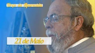 Terço de Aparecida com Pe. Antonio Maria – 21 de Maio de 2020