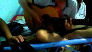 song from secret garden ( classic guitar : Vô Danh)