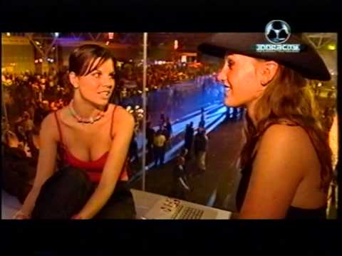 Innercity: The European Tour 1999 - 2000