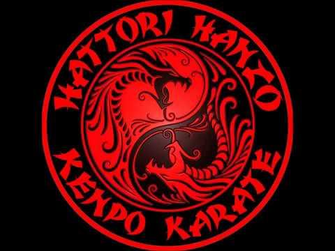 IKKA 2019 Hattori Hanzo Kenpo Karate