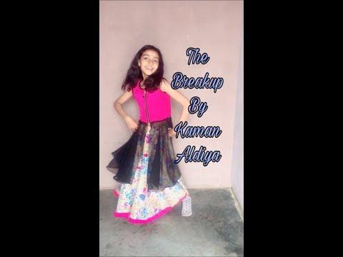 #kaman_Aldiya The Breakup Song - Ae Dil Hai Mushkil | Arijit Singh | Badshah | Jonita Gandhi | Dance