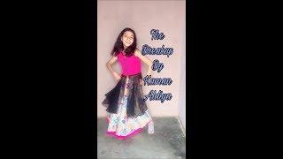 Gambar cover #kaman_Aldiya The breakup Song - Ae Dil Hai Mushkil   Arijit Singh   Badshah   Jonita Gandhi   Dance