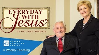 THE PERSON OF THE HOLY SPIRIT | Dr.Fred Roberts
