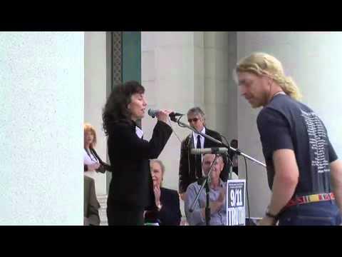 9\11 TRUTH- ACTORS-John-Heard-Kathleen-Rosenblatt-Frank-Strasser-Howard-Cohen
