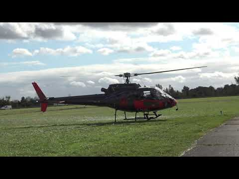 Advanced Master HADA - Helicopter, Aircraft and Drone Architecture