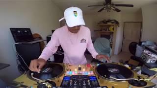 Download lagu Dj Puffy - #MrEaziDJChallenge Routine Video