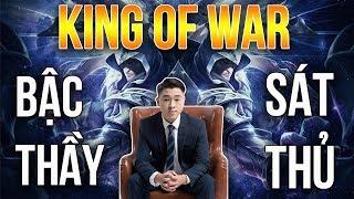 CẦM TALON SUPPORT, GÁNH TEAM MỌI VỊ TRÍ CÙNG KING OF WAR