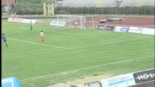 Sangiovannese-Città di Castello 2-2 Serie D Girone E