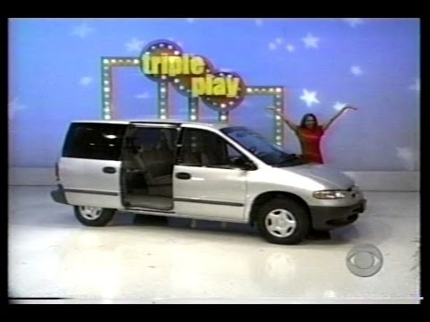 The Price is Right (10/2/00) | 29th Season Premiere | Debut of Triple Play