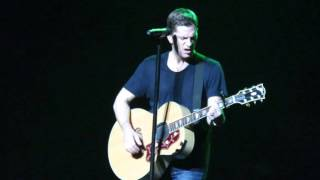 Rob Thomas - Bent (acoustic) - Sydney State Theatre 26/02/16