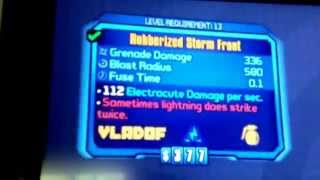 storefront from ninjas in borderlands 2 first try no evidence