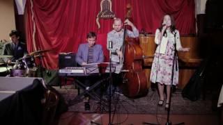 """10. Марьям Хабибулаева: выступление в джаз-баре """"48 стульев"""" (18.09.16)"""