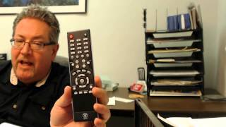 Original Westinghouse RMT-15 LCD-LED HDTV Remote Control -Low Price- ElectronicAdventure.com