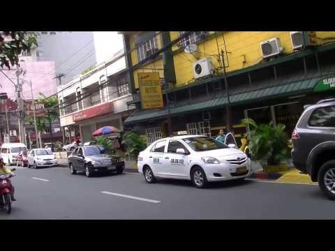 Aussie Hotel Value Accommo Options Ermita Manila - Philippines Fun